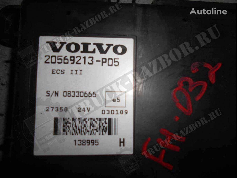 (20569213) control unit for VOLVO tractor unit