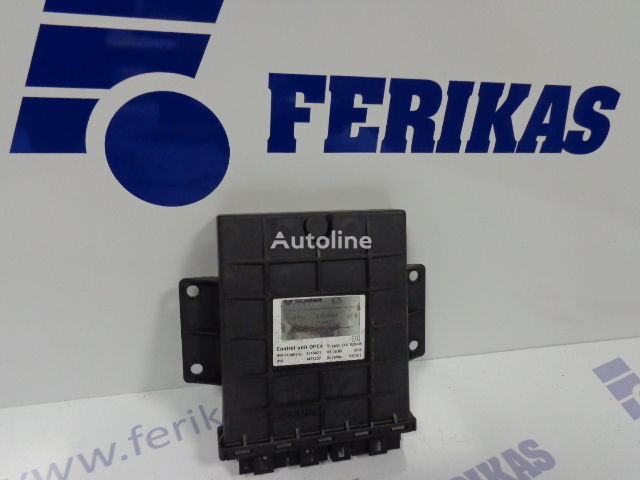 control unit for SCANIA R OPC4  tractor unit