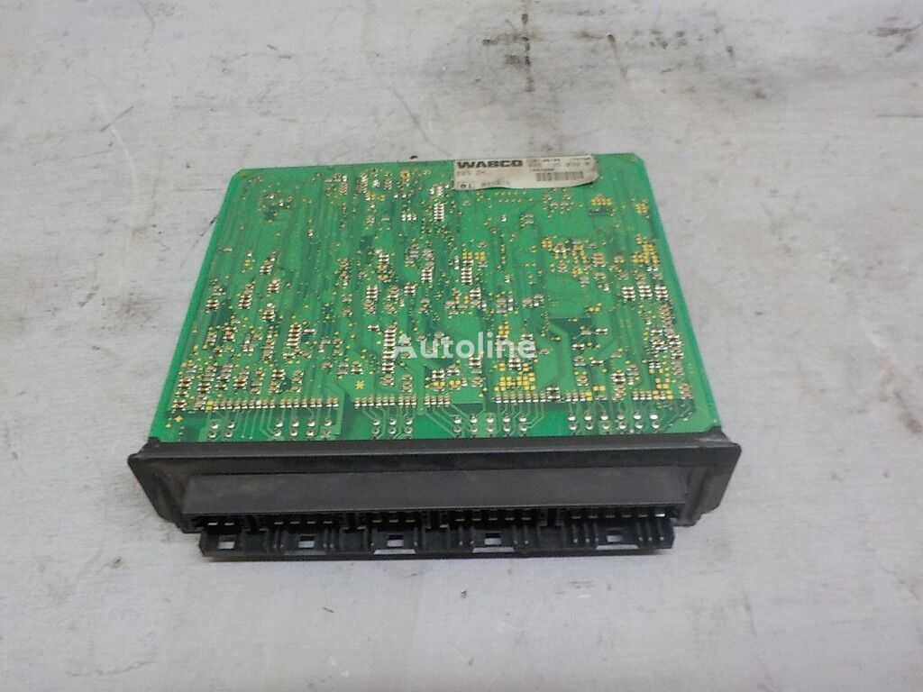 control unit for DAF truck