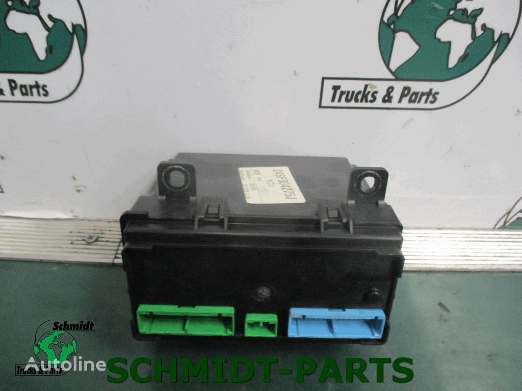 control unit for RENAULT tractor unit