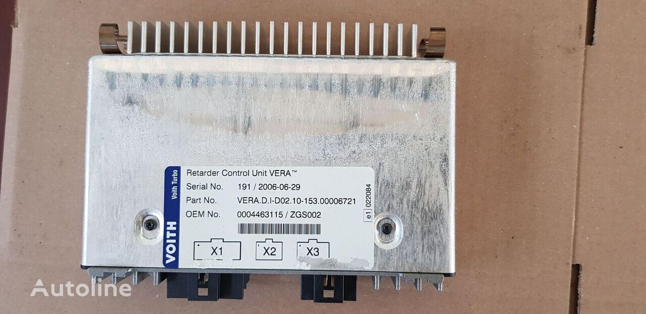 (153.00006721) control unit for MERCEDES-BENZ ACTROS truck