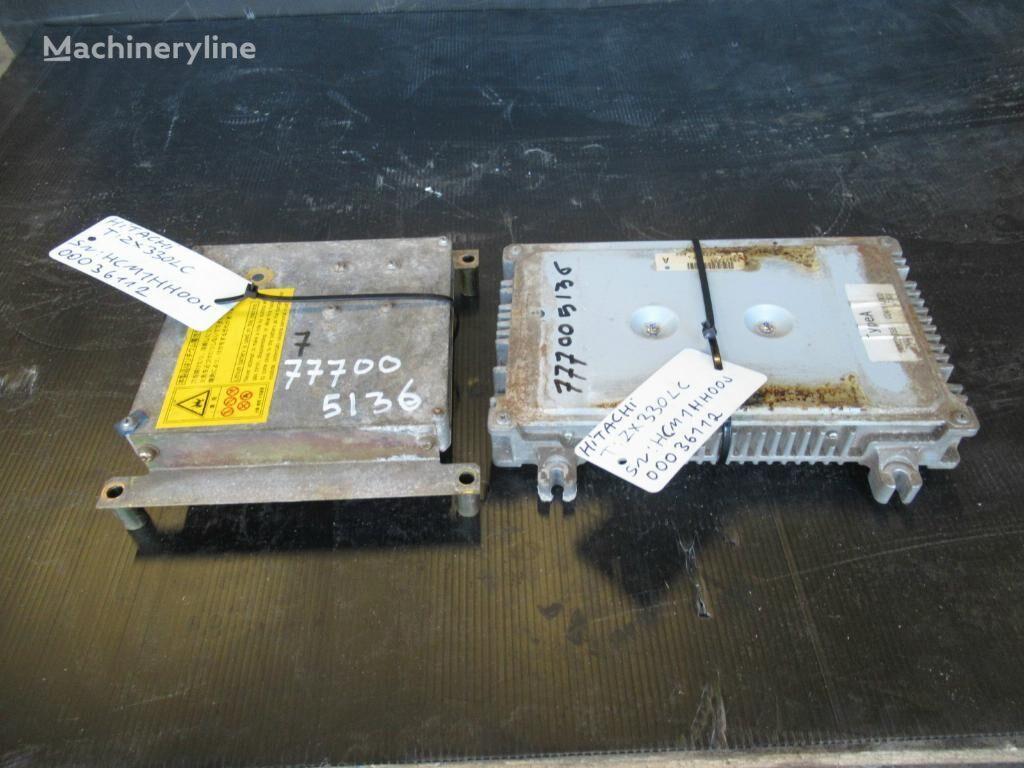 control unit for HITACHI ZX330LC excavator