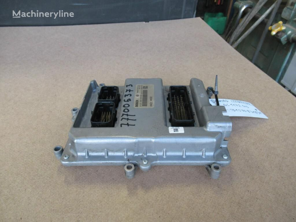 control unit for BOMAG BC1172RB compactor
