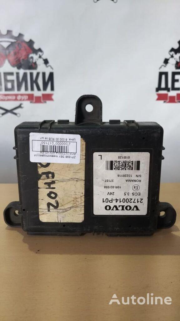 control unit for VOLVO FH truck
