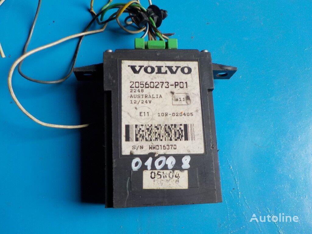 Blok elektronnyy Volvo control unit for truck