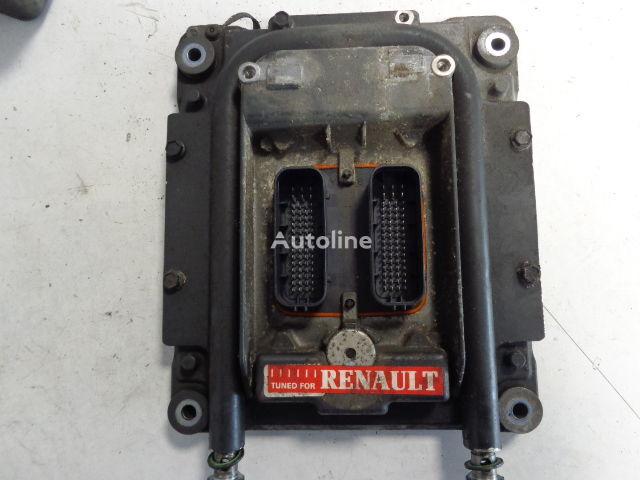 (20995620) control unit for RENAULT Magnum tractor unit