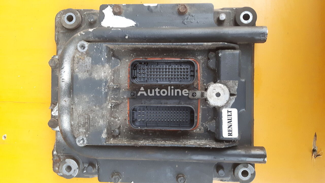control unit for RENAULT PREMIUM 450DXI  20977019P03 tractor unit