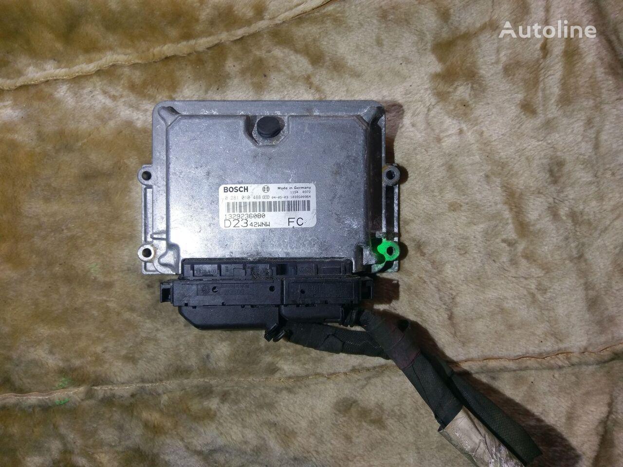 BOSCH control unit for FIAT DUCATO automobile