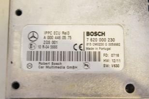BOSCH 0004460575, 0004460 control unit for MERCEDES-BENZ Actros MP4 tractor unit