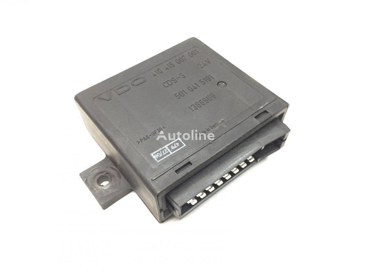 Control Unit, Central Locking (1388969) control unit for DAF XF95/XF105 (2001-) tractor unit