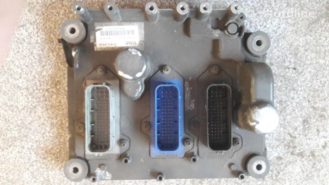 DAF DELPHI (1684367 REV A) control unit for DAF XF105 tractor unit
