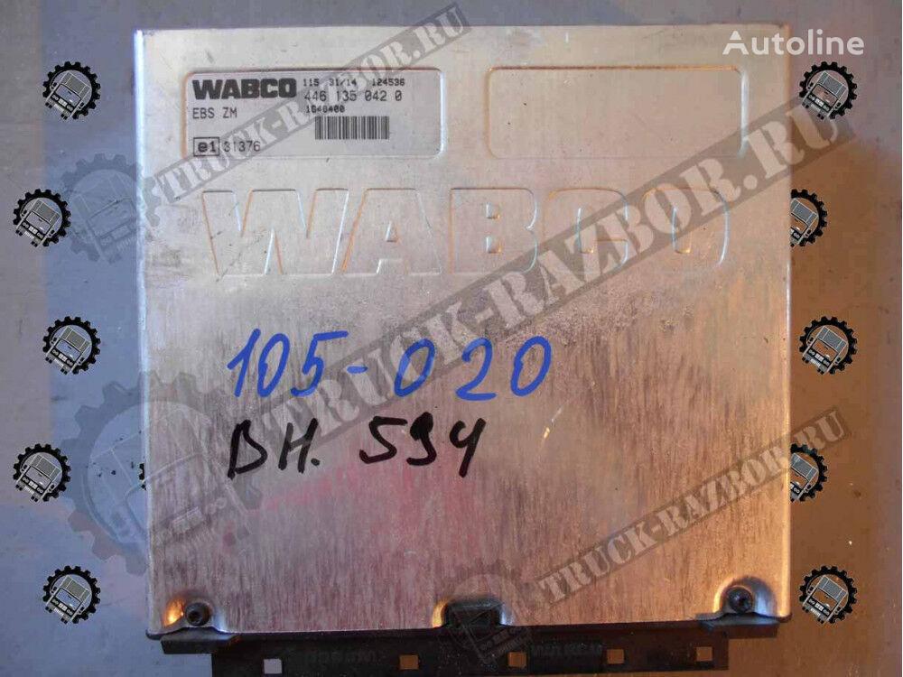 DAF elektroblok tormoznoy sistemy (1840400) control unit for DAF tractor unit