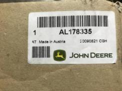 John Deere control unit for JOHN DEERE tractor
