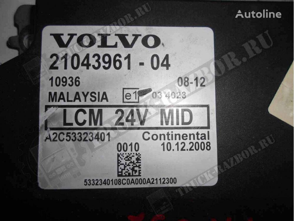 LCM (21043961) control unit for VOLVO tractor unit