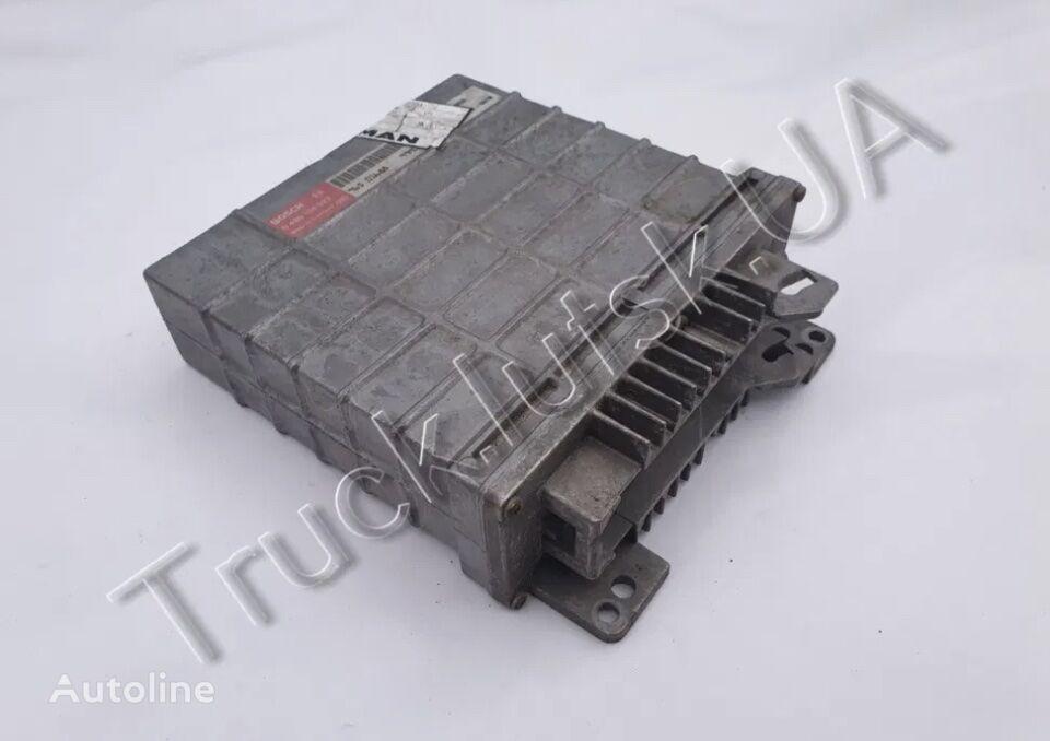 MAN (0486104023) control unit for tractor unit