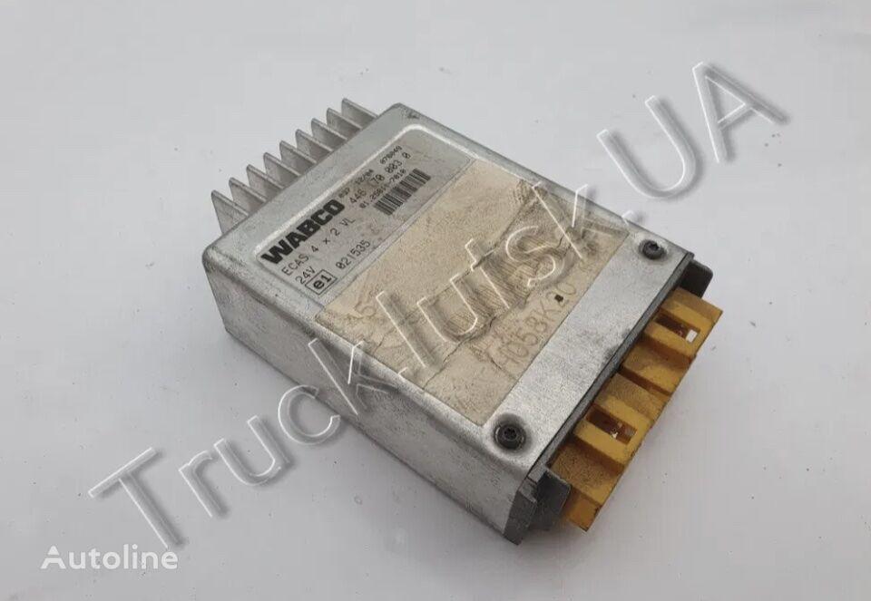 MAN 4461700030 / 81258117010 control unit for tractor unit