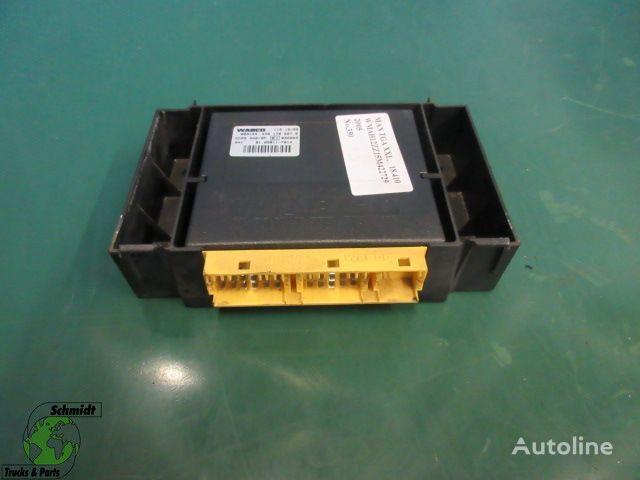 MAN ECAS Motoragement (81.25811-7014) control unit for MAN truck