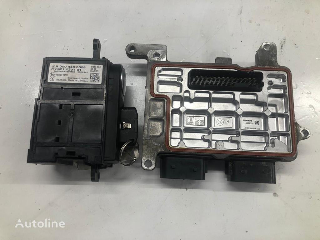MERCEDES-BENZ Controlunit schakelmodule control unit for truck
