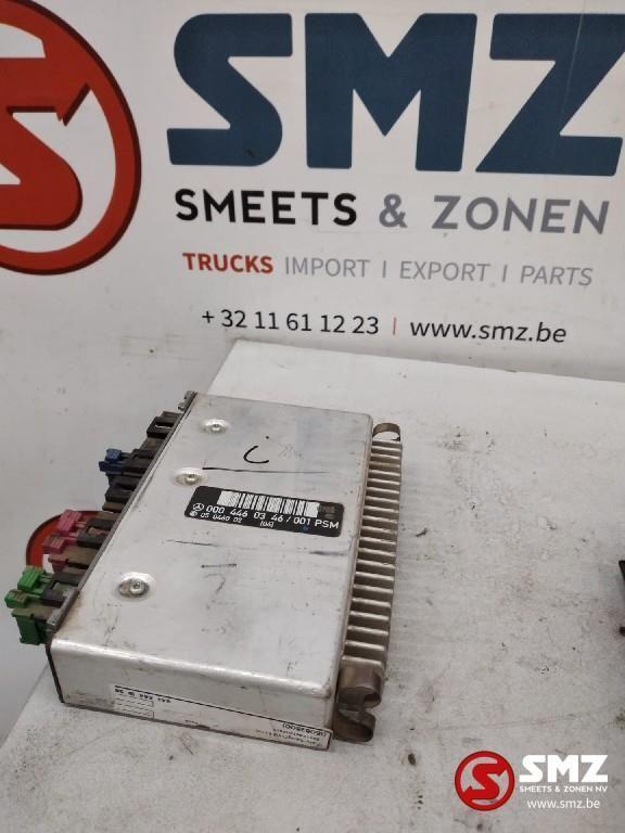 MERCEDES-BENZ Occ ecu PSM Mercedes 0004460346/001 (A0004460346) control unit for truck