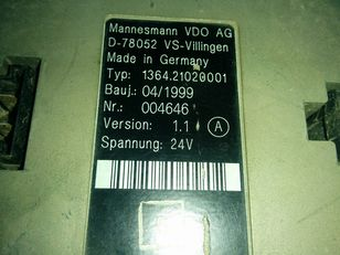 NEOPLAN MUX2-B control unit for NEOPLAN bus