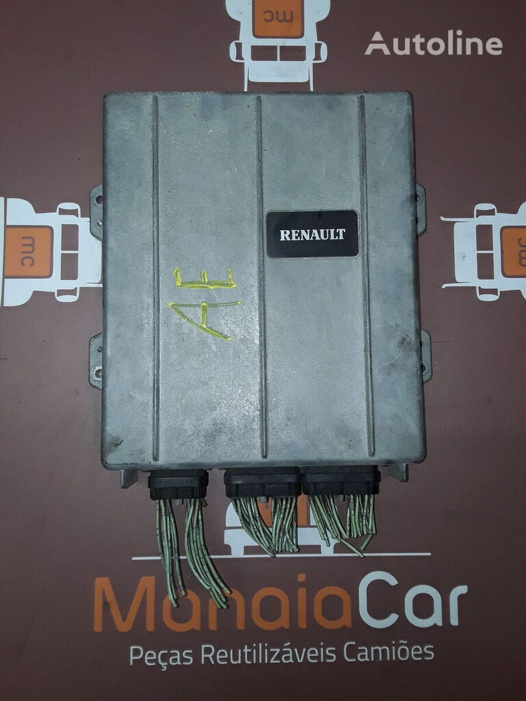 RENAULT 5010284082 control unit for truck