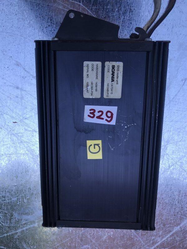 SCANIA (1470415) control unit for SCANIA 4-series bus