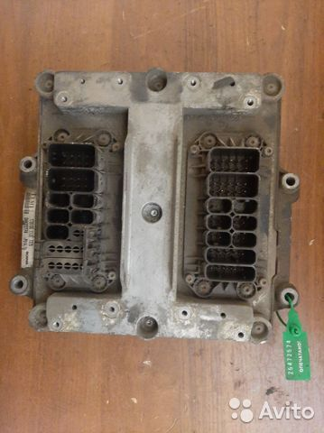 SCANIA (2057082) control unit for SCANIA truck