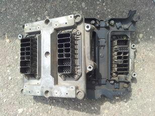 SCANIA P, G, R, T ECU EMS engine control unit, E44, S6 type, DC1206, DC control unit for SCANIA R tractor unit