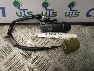 THROTTLE 4HK1 (8-980490142) control unit for ISUZU N75  truck