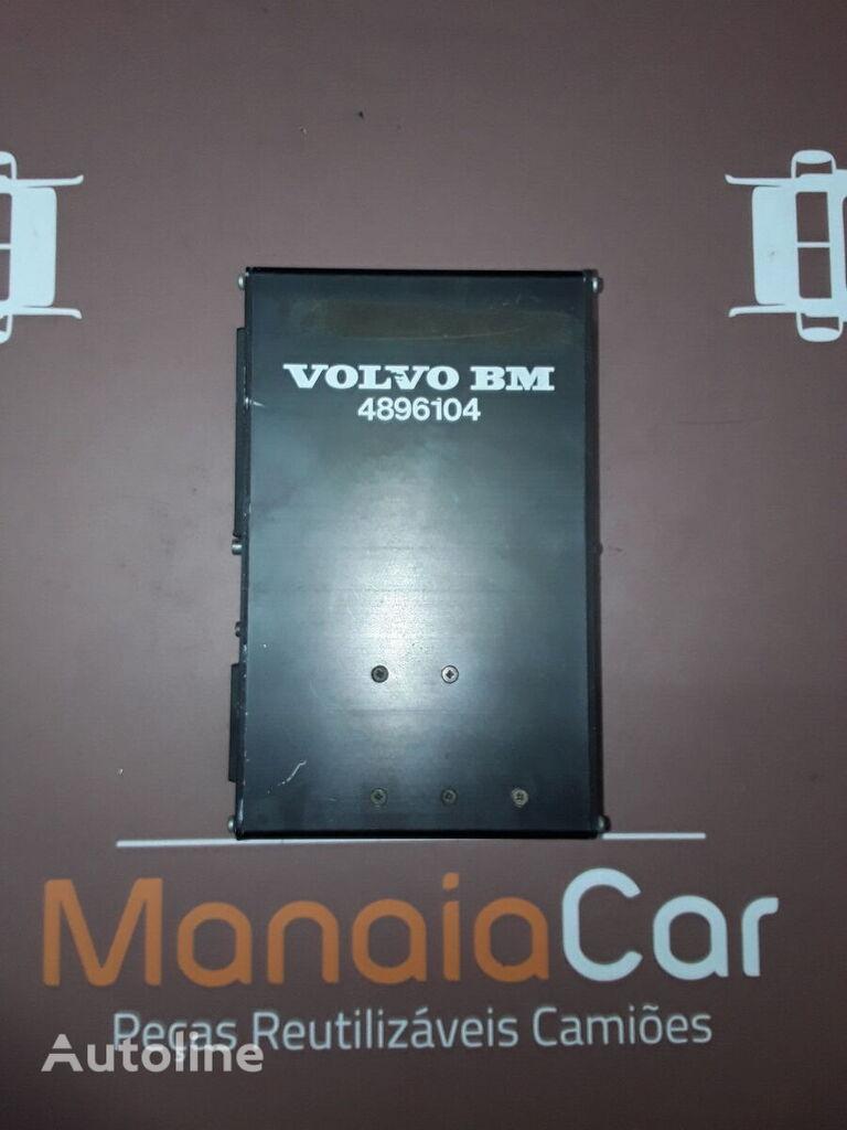 VOLVO BM 4896104 control unit for truck