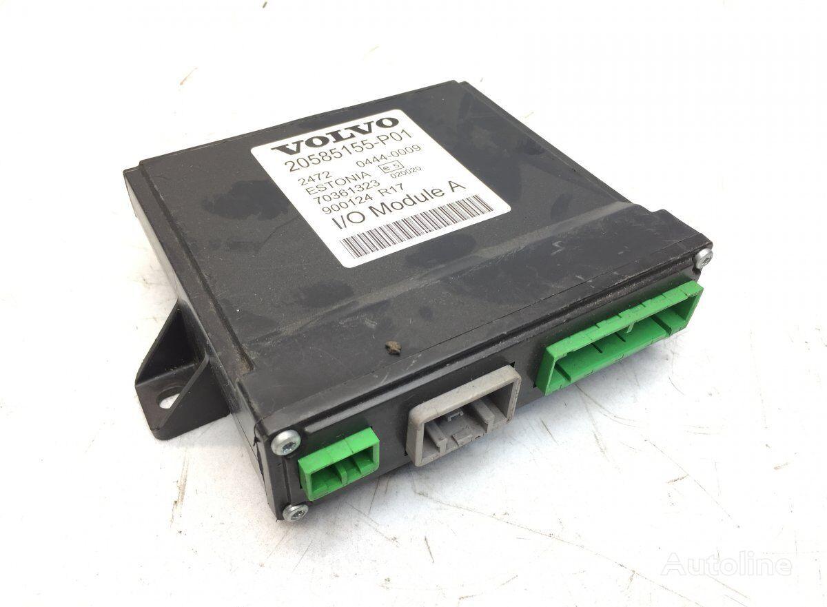 VOLVO Control Unit, I/O control unit for VOLVO B6/B7/B9/B10/B12/8500/8700/9700/9900 bus (1995-) tractor unit