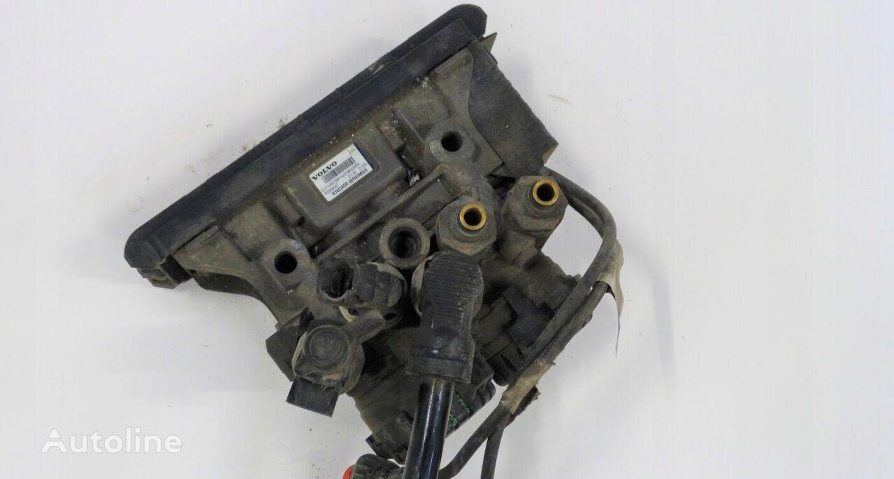 VOLVO FH4 EURO6, EURO 6 emission rear axle brake modulator valve, air  control unit for VOLVO FH4, Renault Premium, Magnum, Gama, T-Range, EURO5, EURO6, tractor unit