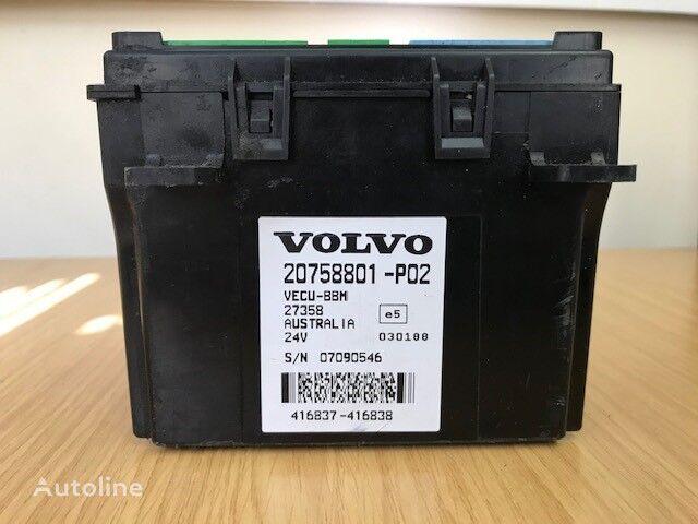 VOLVO VECU-BBM (20758801) control unit for VOLVO FM FL FH truck