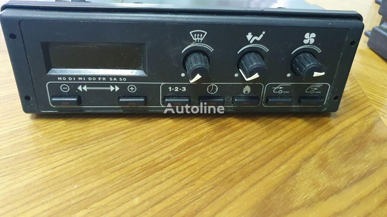 WABCO Airco controller control unit for SETRA Evobus bus