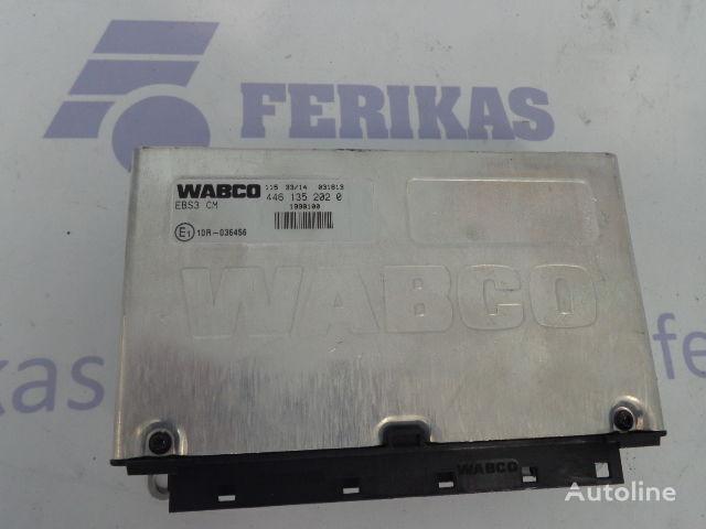 WABCO EBS3 control unit for DAF XF 106 tractor unit