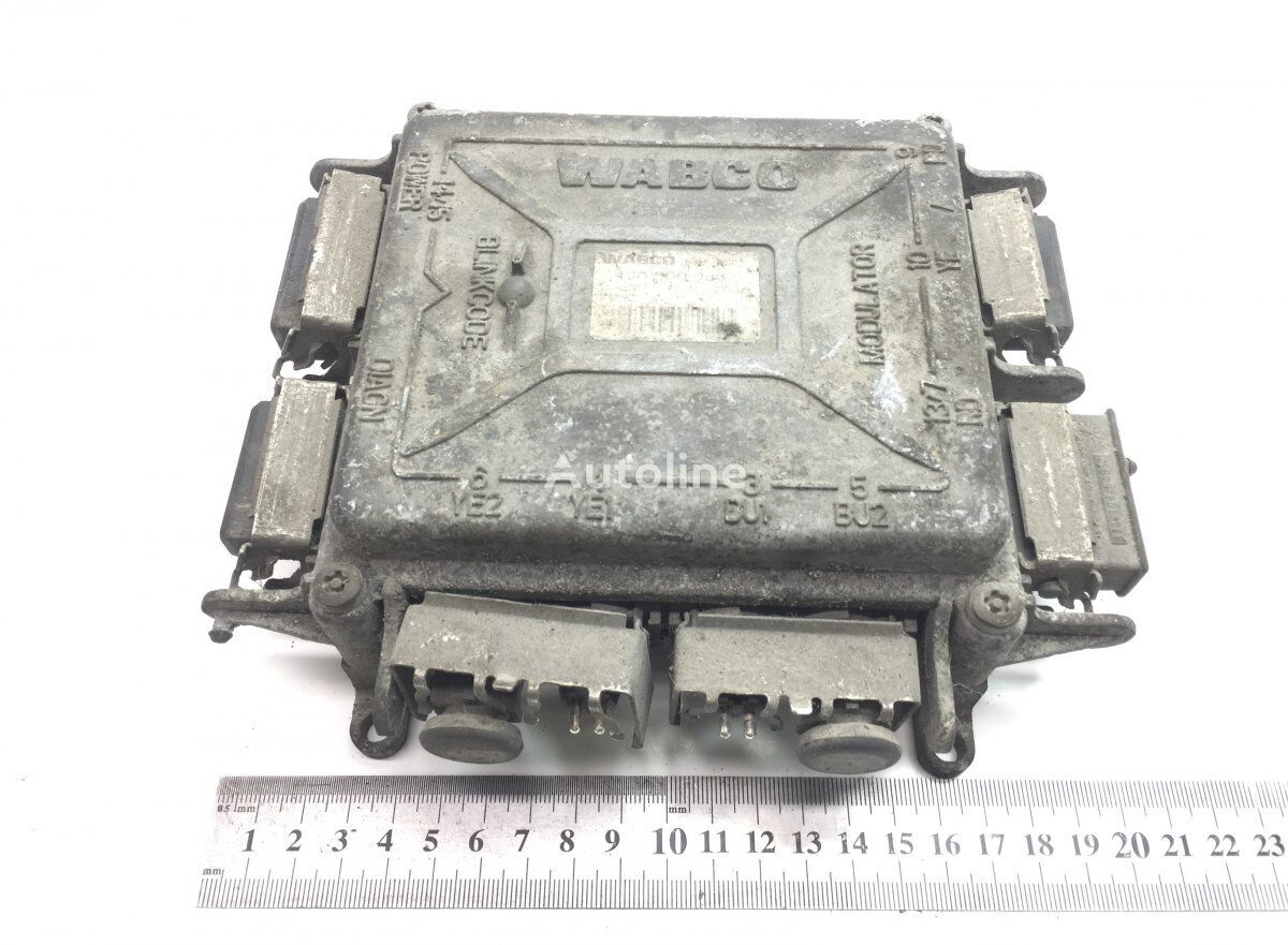 WABCO GENERIC (01.51-) (4005000360) control unit for GENERIC (01.51-) trailer