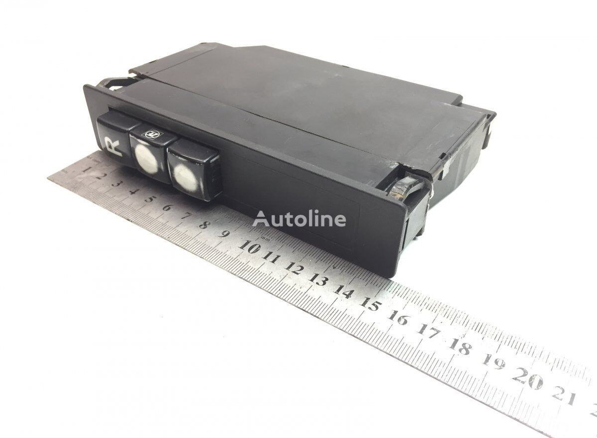 ZF (1755718) control unit for SCANIA P G R T-series (2004-) truck