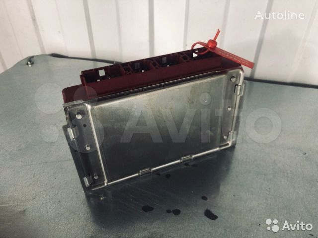 AKPP (81258106023) control unit for MAN truck