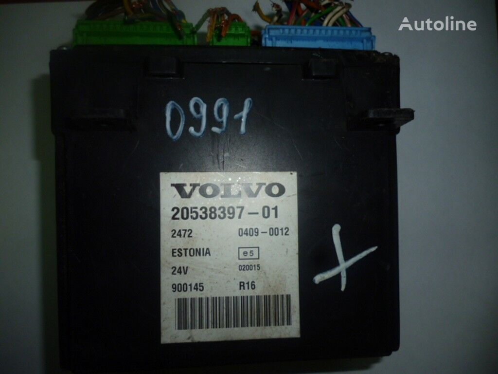 avtomobilem Volvo control unit for truck