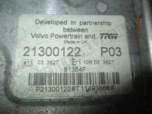 двигателем (21300122) control unit for VOLVO tractor unit