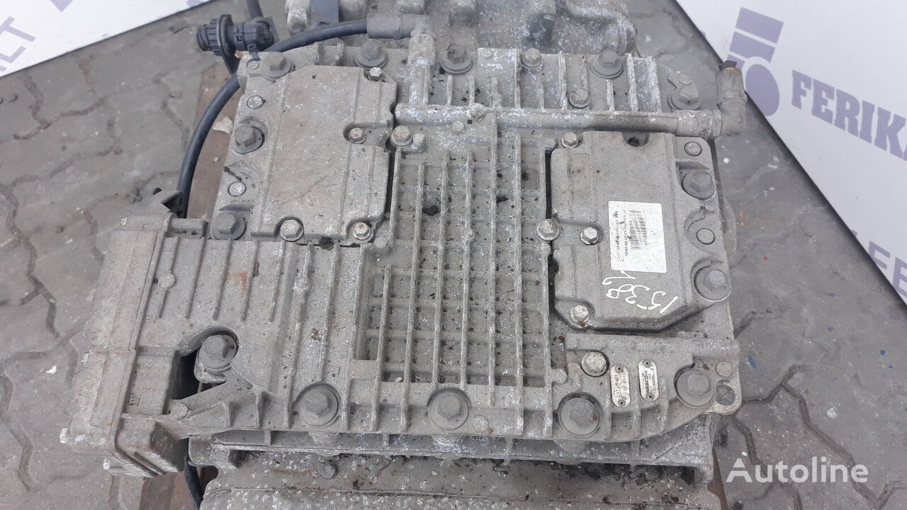 gearbox control unit control unit for RENAULT Premium tractor unit