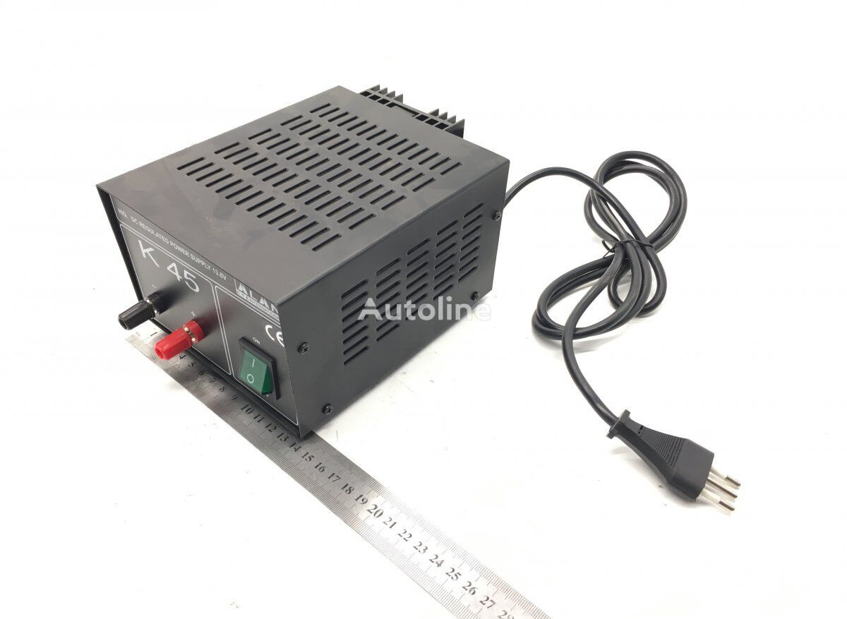 new ALAN GENERIC (01.51-) (A38) control unit for truck