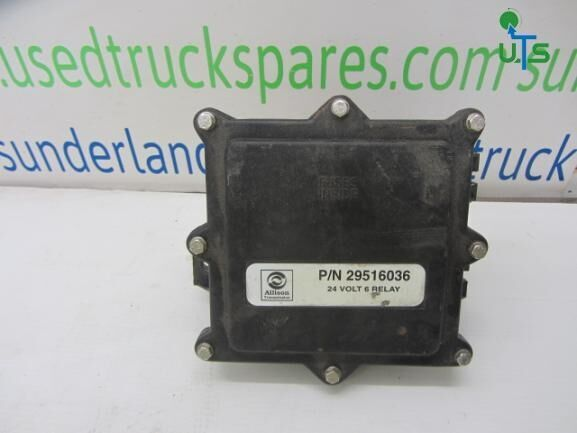 Allison GEARBOX ECU P/N (29516036) control unit for truck