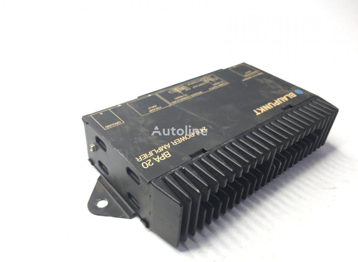 Audio Amplifier control unit for VOLVO B6/B7/B9/B10/B12/8500/8700/9700/9900 bus (1995-) bus