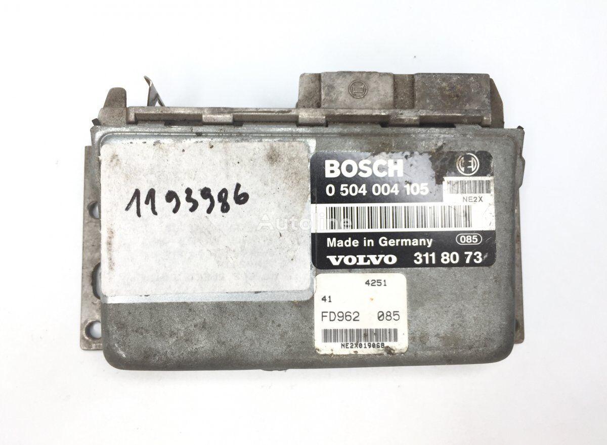 BOSCH (489555) control unit for VOLVO B12/8500/8700/9700/9900 bus (1995-) bus