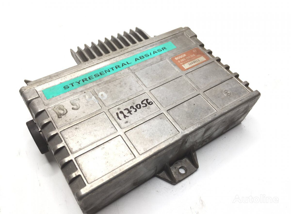 BOSCH control unit for MERCEDES-BENZ SK (1987-1996) truck