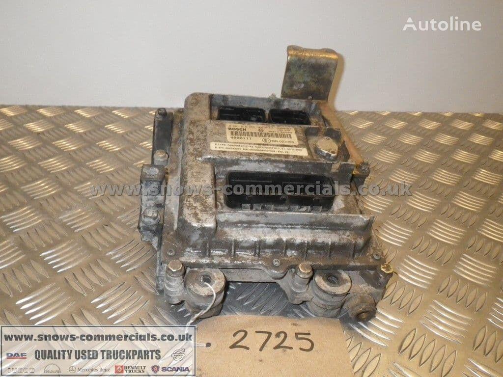 BOSCH ECU 6 cylinder F4AE0681A control unit for IVECO  Dennis truck
