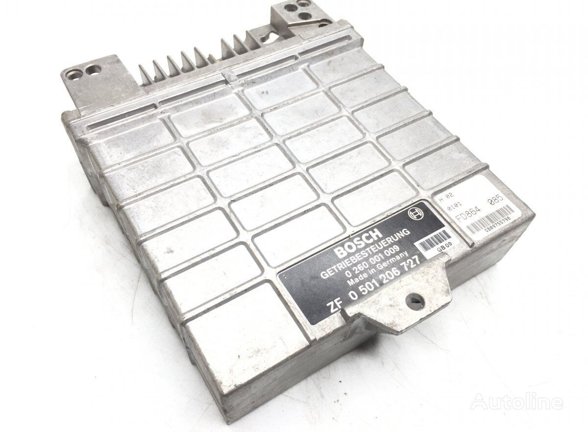 BOSCH Gearbox Control Unit (0260001009) control unit for SCANIA 4-series 94/114/124 (1995-2005) bus