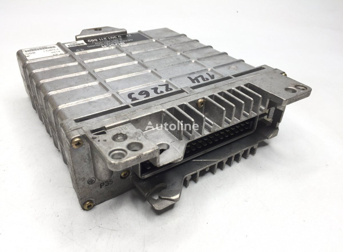 BOSCH Gearbox Control Unit (0260001009) control unit for VOLVO B6/B7/B9/B10/B12/8500/8700/9700/9900 bus (1995-) bus