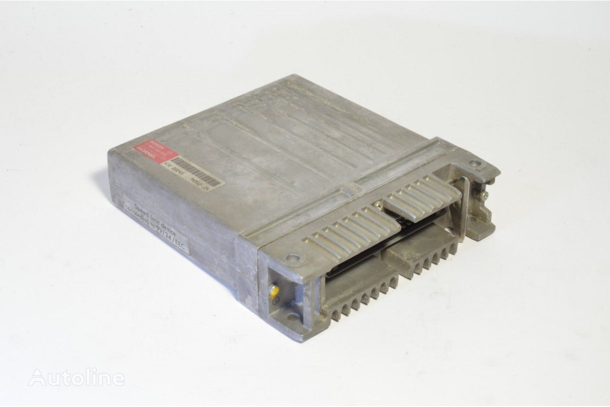 BOSCH O control unit for tractor unit